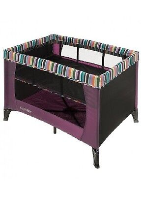 Obaby Naptime Travel Cot