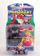 Mario Kart 64 Figures