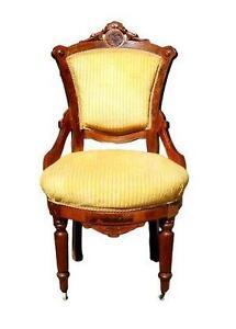 Beautiful Antique Victorian Furniture