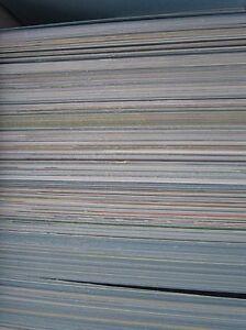 AUTOGRAMM SAMMLUNG 333 AUTOGRAMME Karten Sport Fußball Bundesliga Konvolut -10-