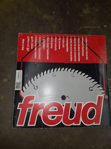 16 inch  Freud 80 Tooth Combination Saw Blade