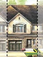 Fairgrounds - New Townhome by Losani - Lot 3