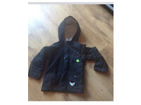 Boys coat 6-7 years