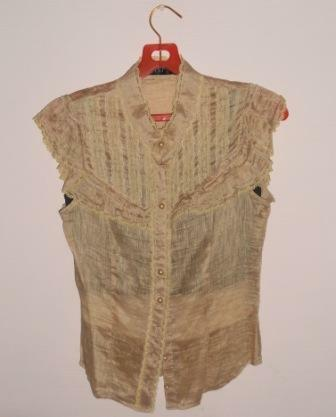 Blouse from BYSI