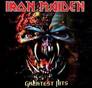 Iron Maiden Greatest Hits