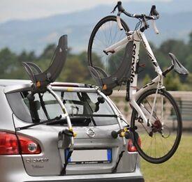 Saris Gran Fondo 2 bike car rack