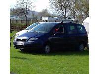 Fiat ulysse driveable requires clutch. 2.0 petrol 16valve 130bhp