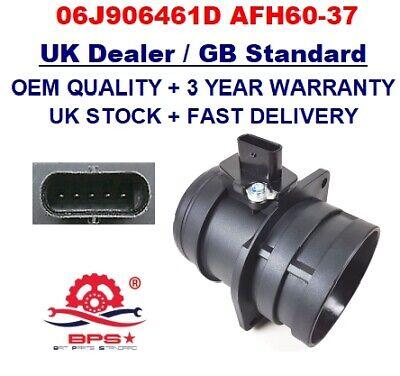 D2P Mass Air Flow MAF Sensor Meter FOR Audi//Seat//Skoda//VW 0281002735