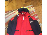 ProRainer Offshore Sailing Suit XXXL