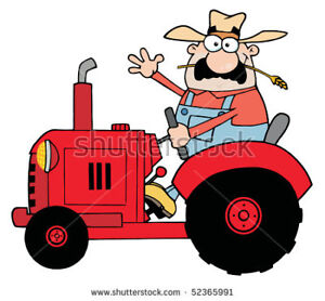 Wanted: 80-140hp fixer upper tractor.