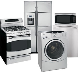 Installation Of Household Appliances