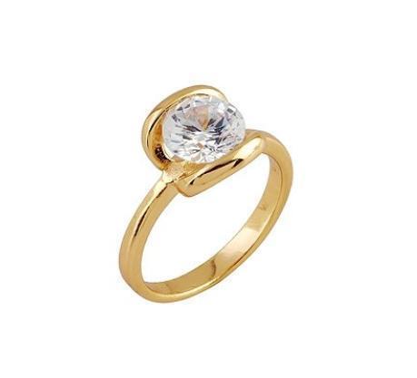 18k 750 gold ring ebay. Black Bedroom Furniture Sets. Home Design Ideas
