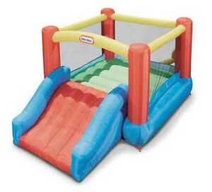 Inflatable Bouncy Castle- RENTAL