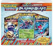 Pokemon Card Packs