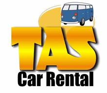 Rent car $39.9/Day, Van Tarago $69.9/Day at Lane Cove & Liverpool Wattle Grove Liverpool Area Preview
