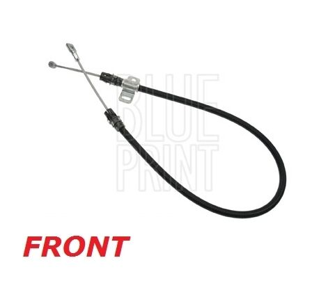 FOR JEEP GRAND CHEROKEE 96-04 2.7DT 3.1DT 4.0i 4.7i FRONT HANDBRAKE BRAKE CABLE