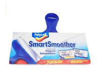 20x Polycell Smart / Smoother Scraper Applicator s