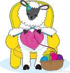 Woollyback Ewe