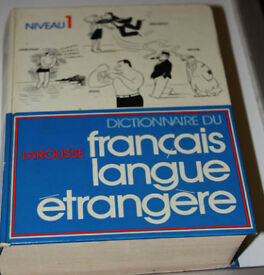 French dictionary with pictures (Thesorius)