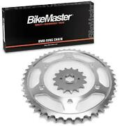 Honda Rebel Sprocket