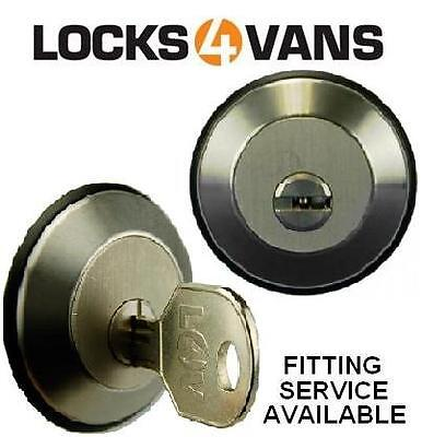 VAN SECURITY SLAM LOCK  SYSTEM / KIT
