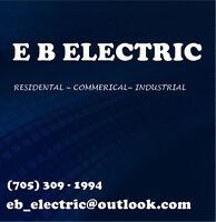 E B Electric