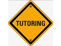 ** BUSY KIDS TUTORING SERVICES ** - **SPACES NOW AVAILABLE**