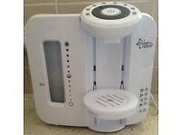 Tommee tippee prep machine- perfect condition £35