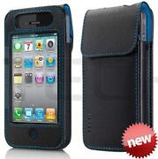 iPhone 4S Protective Case Leather