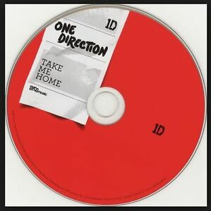 One Direction CD - Take Me Home Album London Ontario image 2