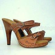 Vintage Candies Heels