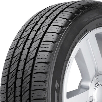 4 New 23565 17 Kumho Crugen Premium KL33 All Season Performance 440AA Tires