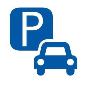 Parking Available - Southend  Halifax