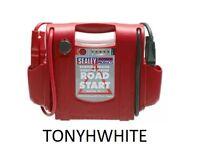 BRAND NEW Sealey RS1 Roadstart 12v