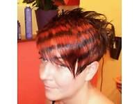 katrin mobile hairdressers