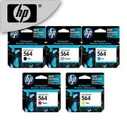 HP B110A Ink