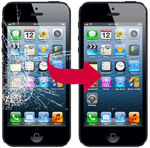 Cell Phone Solutions - Cell Repair & Sales!