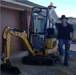 Tight access Excavations, trenching, clearing boring Glenelg North Holdfast Bay Preview