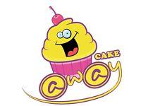 Baker and Cake Decorator