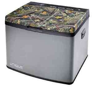 Unique UGP55L freezer-cooler  DONT RUN GENERATOR TO FREEZE FOOD