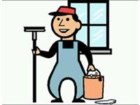 Regular Window And Gutter Cleaning Available