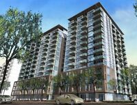 Condo neuf 3 1/2, Le Murray, Griffintown #612