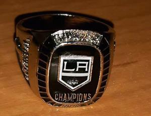 LA Kings replica 2012 Champions Ring