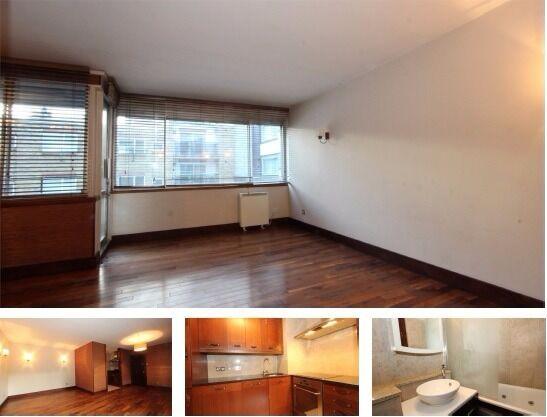 1 Bed Apartment Marylebone W1U