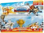Skylanders Superchargers Sky Racing Action Pack - Legendary