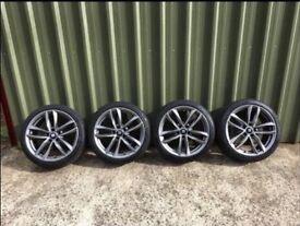 Rs6 replica alloy wheels 18 inch