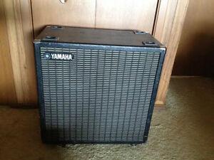 Yamaha 4x10 SPEAKER CAB Peterborough Peterborough Area image 1