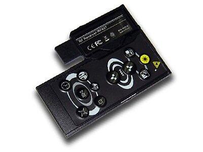 AIM RC203A/RF607A USB RF PRESENTER LASER POINTER FITS INTO PCMCIA SLOT
