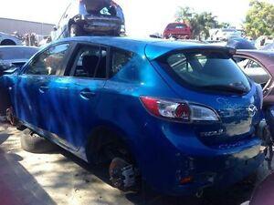 2005 - 2013 Mazda 2 / 3 / 6 Hatch, Station wagon & Sedan WRECKING Mardi Wyong Area Preview