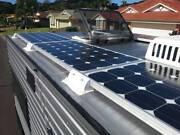 Trina 185W Solar Panels BRAND NEW Caravan/Camping Port Macquarie Port Macquarie City Preview